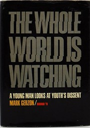 Cover of: The Whole World is Watching