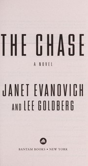 Cover of: The chase | Janet Evanovich