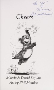 Cover of: Cheers