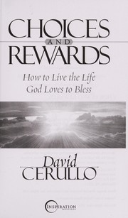 Cover of: Choices and Rewards |