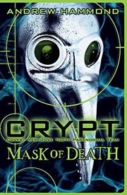 Cover of: Crypt 3: Mask of Death