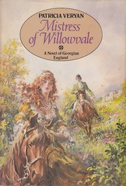 Mistress of Willowvale