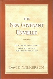 Cover of: The New Covenant Unveiled