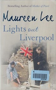 Cover of: Lights Out Liverpool