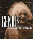Cover of: Genius A Photography of Albert Einstein