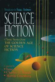 Cover of: Science Fiction | Charles G. Waugh, Jean Little