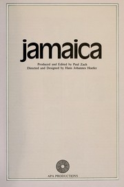 Cover of: Insight Guide Jamaica 4ED (Insight Guide Jamaica) | Insight Guides