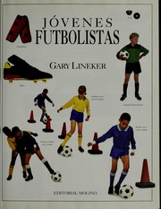Cover of: Jóvenes futbolistas