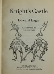 Cover of: Knight's castle