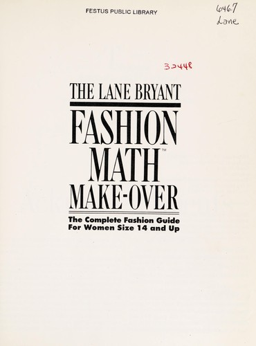 Lane Bryant by