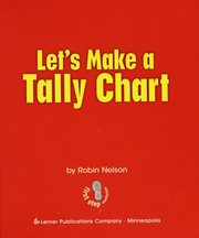Cover of: Tally charts | Nelson, Robin