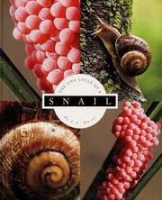Cover of: The life cycle of a snail | L. L. Owens
