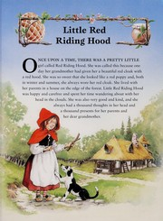 Cover of: Little Red Riding Hood |