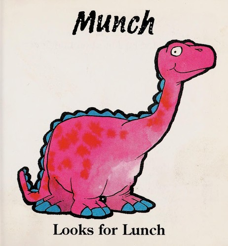 Munch looks for lunch by Faulkner, Keith