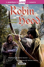 Cover of: Robin Hood |