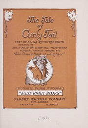 Cover of: The tale of Curly Tail
