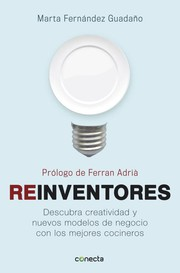 Cover of: Reinventores |
