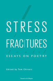 Cover of: Stress fractures | Tom Chivers