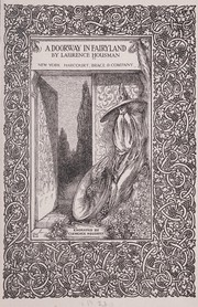 Cover of: A doorway in fairyland | Laurence Housman