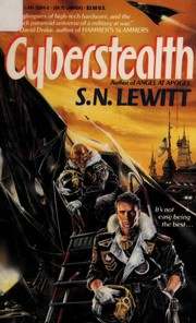 Cover of: Cyberstealth | S. N. Lewitt