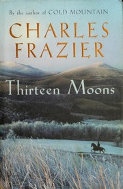 Cover of: Thirteen Moons