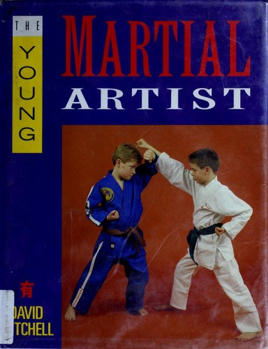 The young martial artist by Mitchell, David