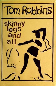 Cover of: Skinny Legs and All