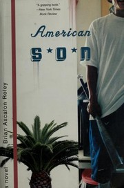 Cover of: American son | Brian Ascalon Roley