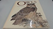 Cover of: Owls of the Northern Hemisphere