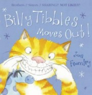 Cover of: Billy Tibbles Moves Out