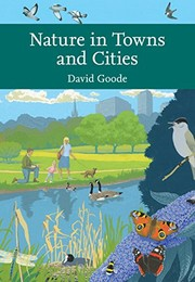Cover of: Nature in Towns and Cities (Collins New Naturalist Library)