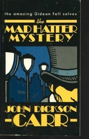 Cover of: The Mad Hatter Mystery