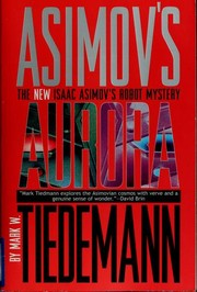 Cover of: Aurora