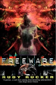 Cover of: Freeware | Rudy Rucker