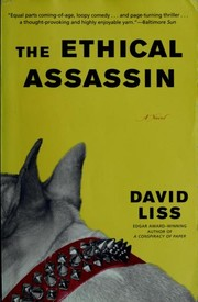 Cover of: The Ethical Assassin: A Novel
