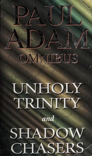 Cover of: Paul Adams omnibus | Paul Adam