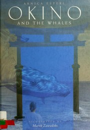 Cover of: Okino and the whales