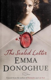 Cover of: The sealed letter