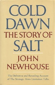 Cover of: Cold dawn | John Newhouse