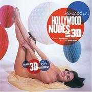 Cover of: Harold Lloyd's Hollywood nudes in 3-D