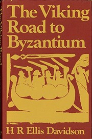 Cover of: The Viking road to Byzantium