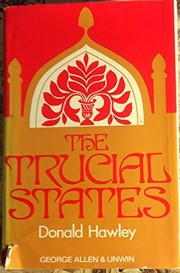 Cover of: The Trucial States | Donald Hawley