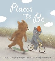 Cover of: Places to Be