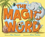 Cover of: The Magic Word