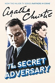 Cover of: The Secret Adversary: A Tommy and Tuppence Mystery (Tommy & Tuppence Mysteries)