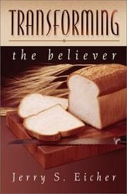 Cover of: Transforming the Believer