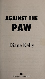 Cover of: Against the paw