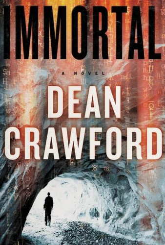 Immortal by Dean Crawford