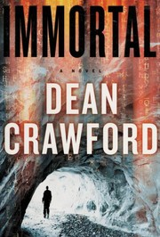 Cover of: Immortal | Dean Crawford