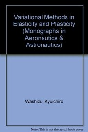 Variational methods in elasticity and plasticity.